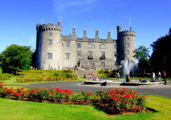 Año Académico para jóvenes en Irlanda 2017-2018