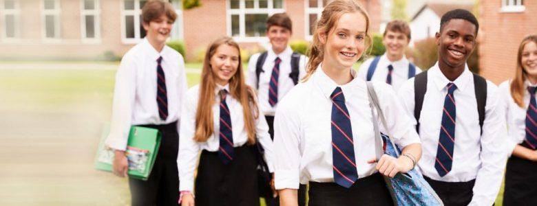 Curso Escolar en Irlanda 2020-2021