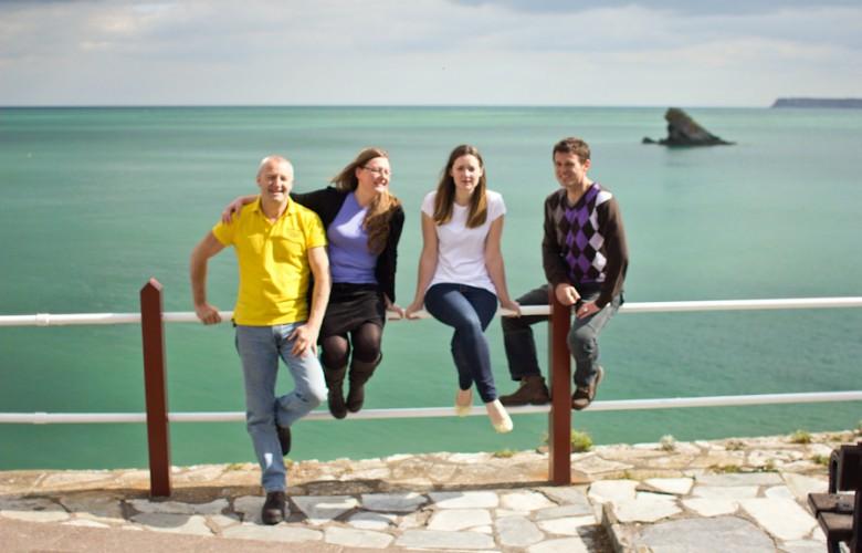 Curso de inglés para jóvenes de 12 a 17 años en Torquay, la Riviera Inglesa – Salida Individual