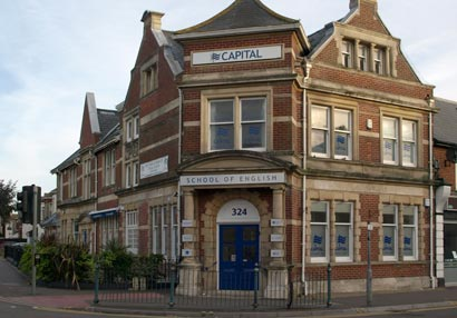 CAPITAL-SCHOOL-OF-ENGLISH-Bournemouth