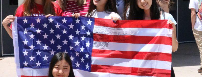 Año Académico en Estados Unidos 2018-2019