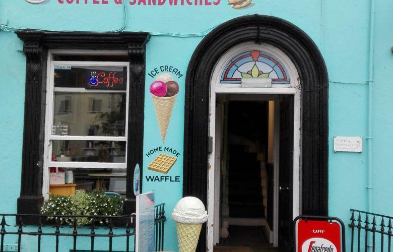 Curso de inglés para adultos en Kilkenny