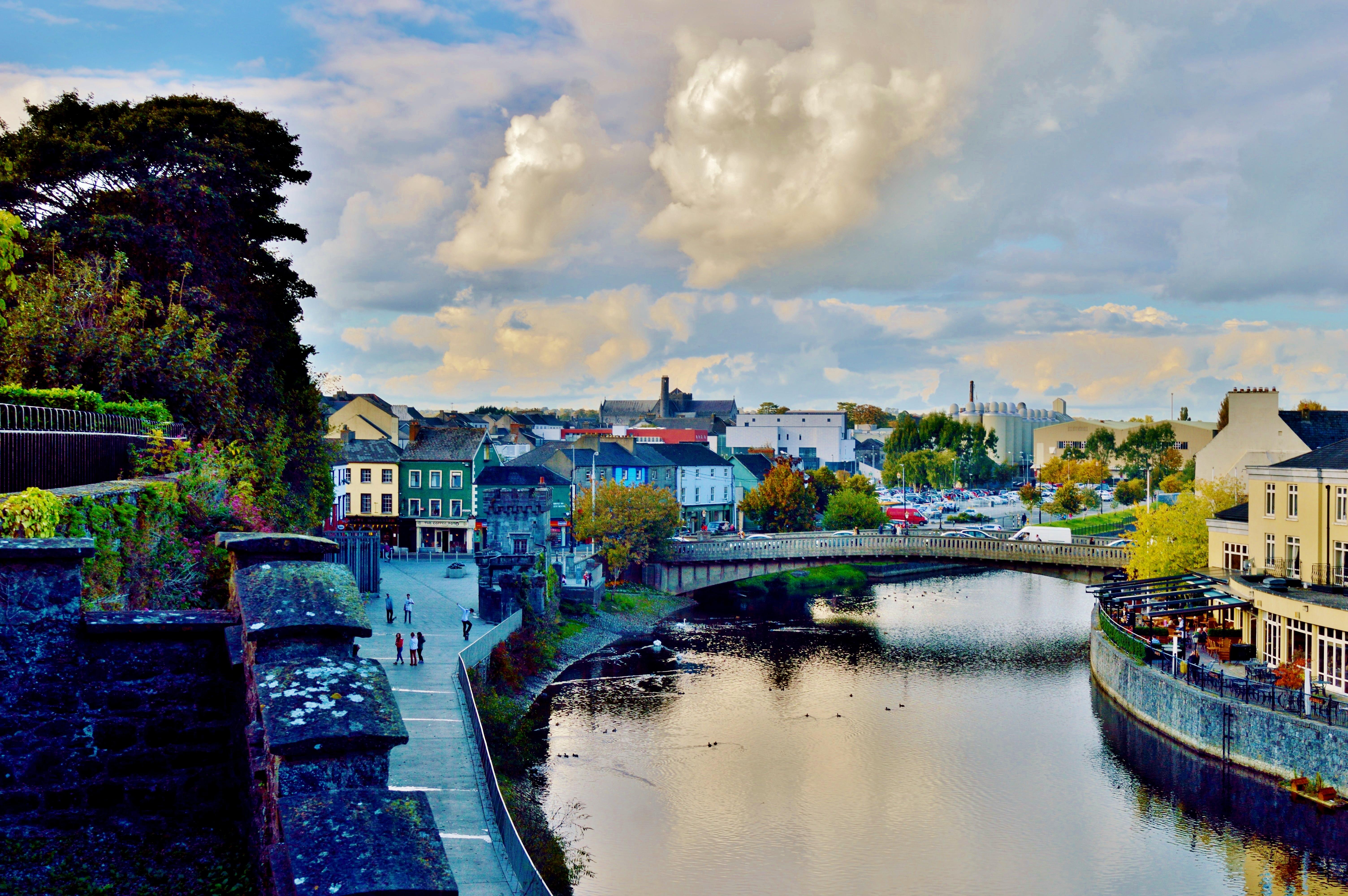 Kilkenny-City